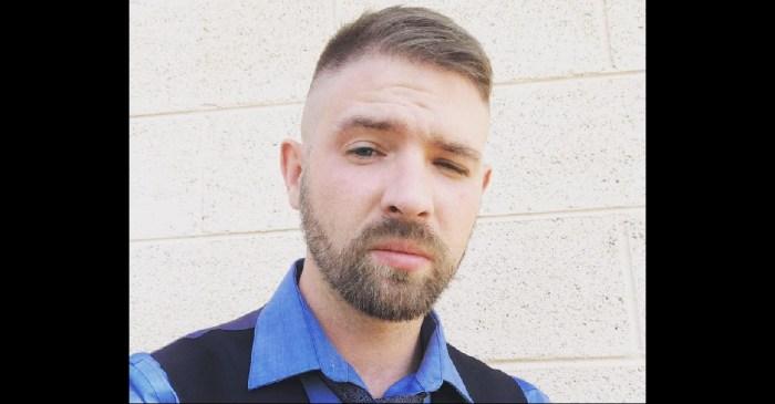 Navy man says an ambusher stabbed him because his haircut looked Nazi