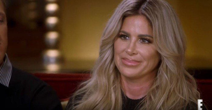 "Kim Zolciak-Biermann opens up about the ""life-changing"" stroke she suffered while competing on ""DWTS"""