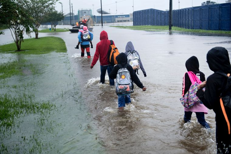 Thousands of Houston students remain homeless three months after Harvey