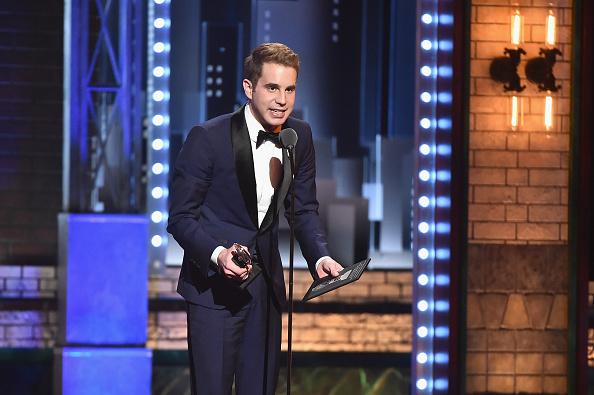 """Dear Evan Hansen"", Tony award winning-Best Musical to come to Chicago"