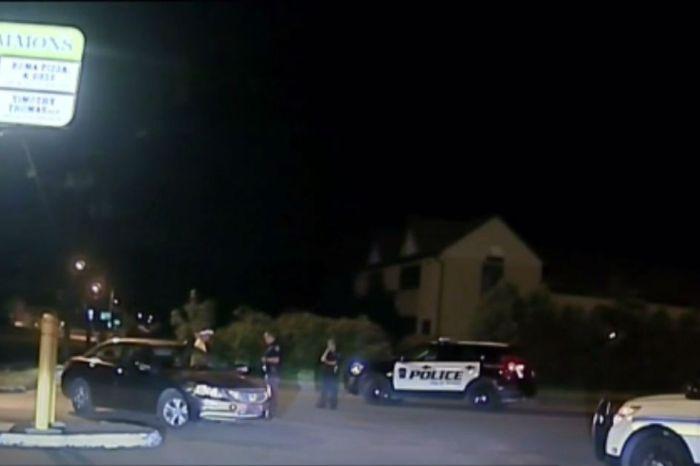 Dashcam video captures police detective's racial slur and belligerent behavior in DUI arrest