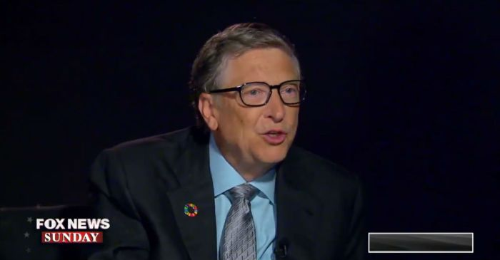 Bill Gates just admitted that he doesn't even own a Windows phone