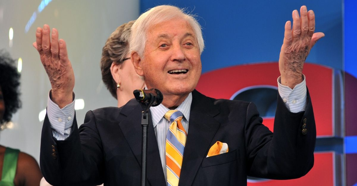 "Monty Hall Moments on ""Let's Make A Deal"" Still Make People Smile After All These Years"