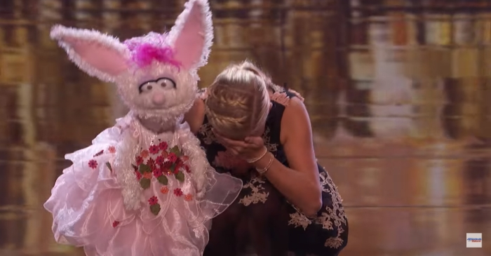 "Darci Lynne Farmer has ""no words"" for how it feels to win ""America's Got Talent"""