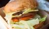 Amy's Drive-Thru: Vegan Fast Food Burger
