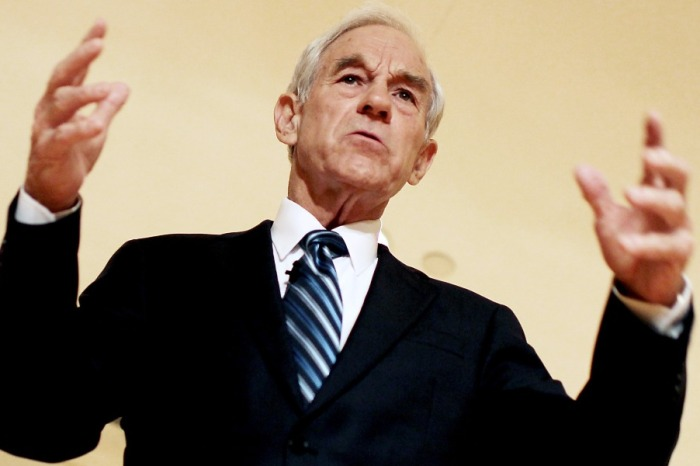 Cronyism in space? Ron Paul is right to blast it.