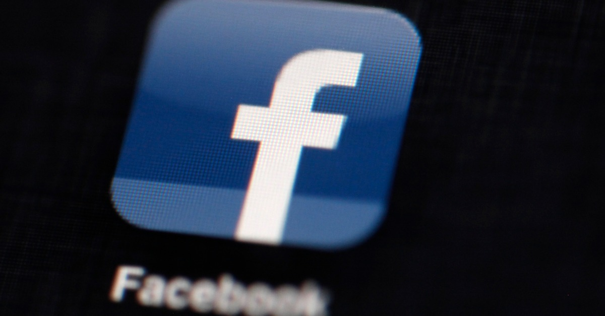 Authorities urge Facebook users to not share a viral video depicting a sickening crime