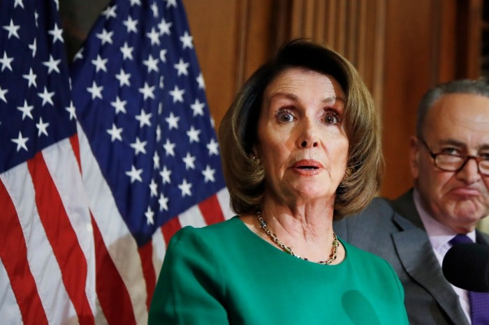 Pelosi, Dems to Push for Mail-In Voting on Next Coronavirus Relief Package — And They Should