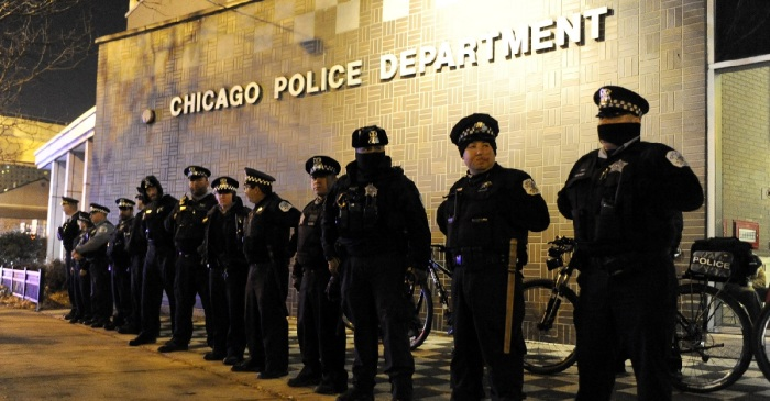 SHOOTINGS: 6 dead, 18 wounded over weekend in Chicago