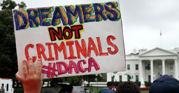 DACA is well-intentioned, necessary, and unconstitutional