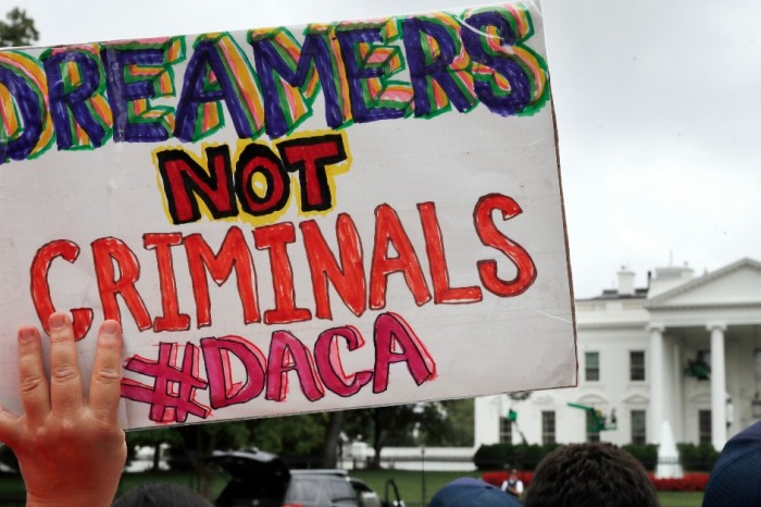 Upcoming DACA deadline leaves many uncertain about their future
