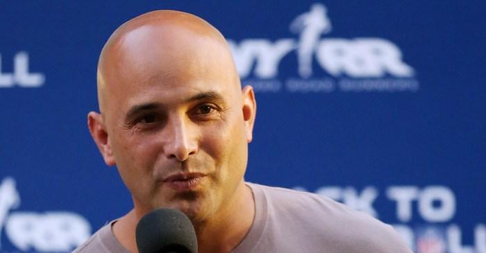FBI busts a New York sports radio host on a multi-million-dollar concert ticket scheme