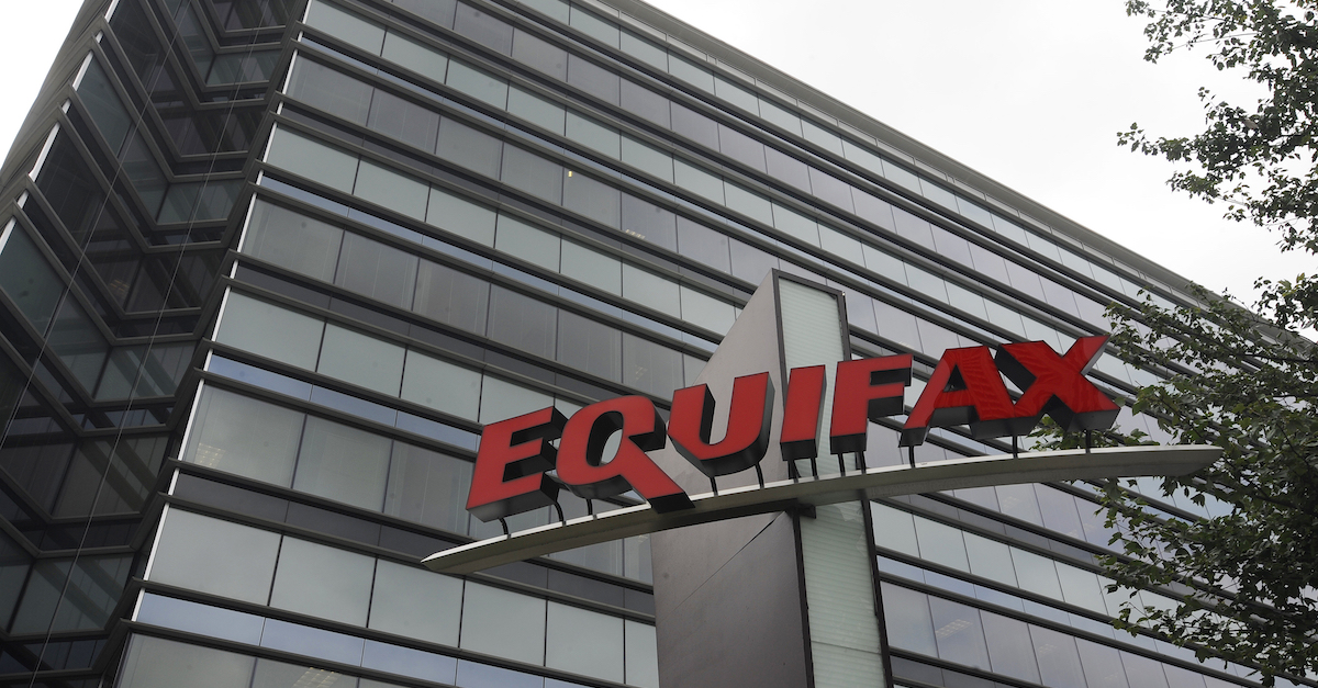 That devastating Equifax hack just got the CEO booted