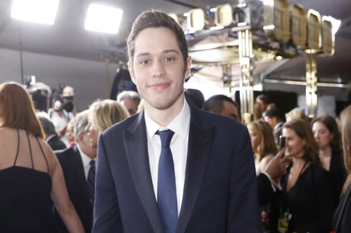 SNL's Pete Davidson reveals that he's been diagnosed with borderline personality disorder