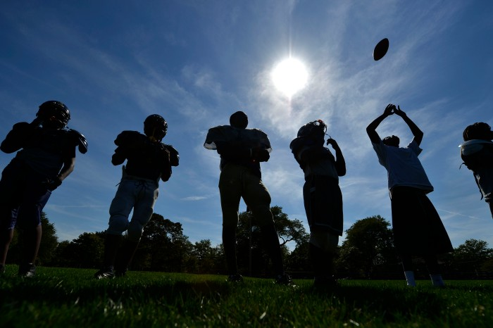 Chicago High school football team to cancel their season for a disheartening reason