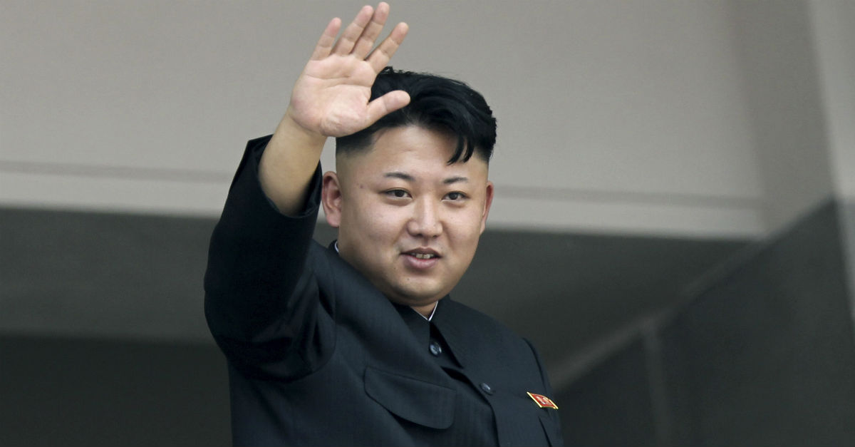North Korea's latest hack reveals some of the biggest threats against Kim Jong-un