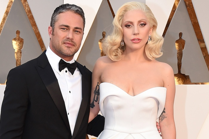 Lady Gaga reveals why she and Taylor Kinney ended their engagement