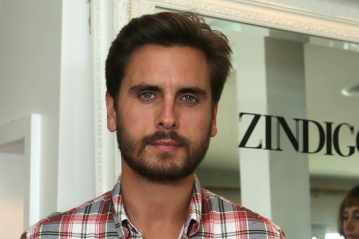 Scott Disick hospitalized after fire department responds to a 5150 call