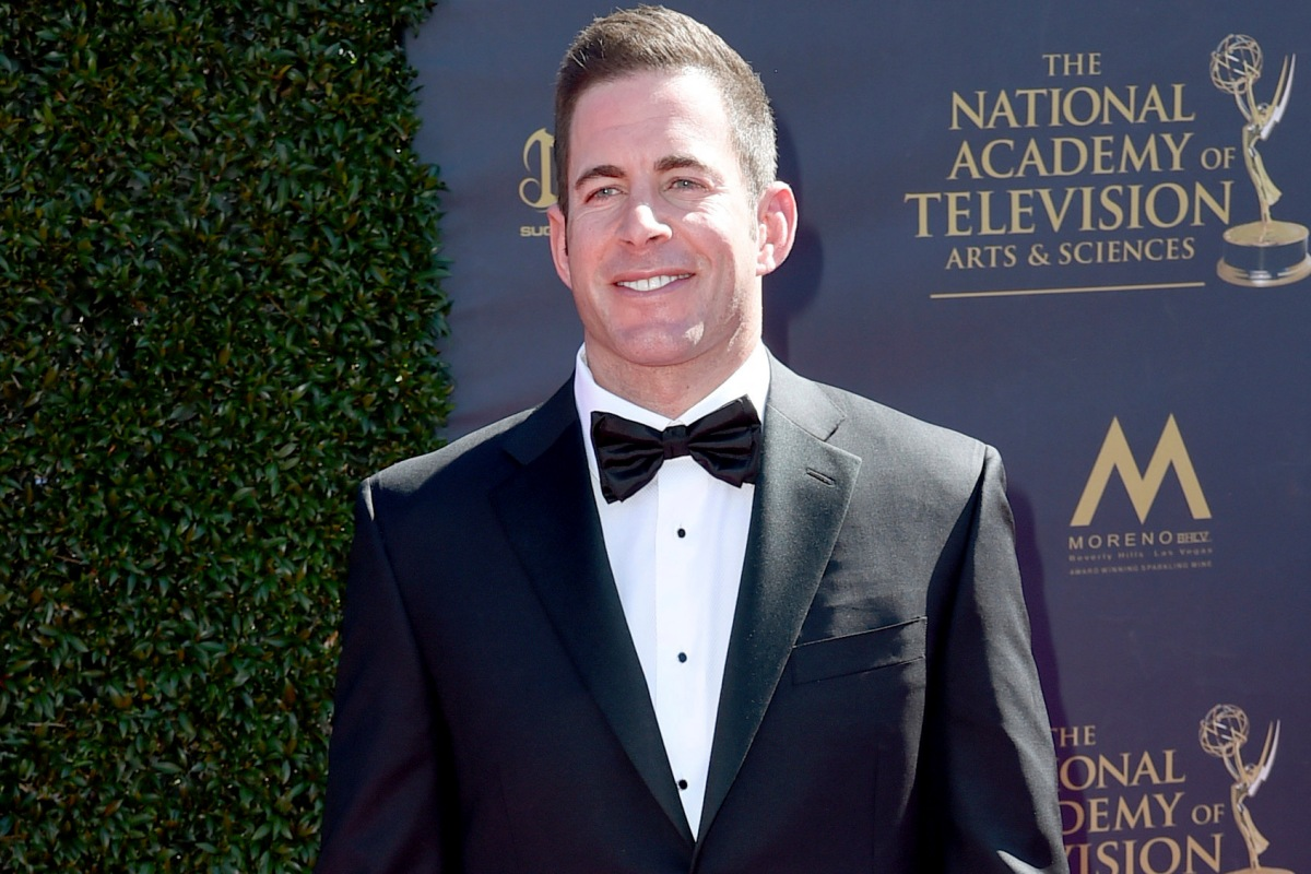 "Tarek El Moussa explains how he's a ""better man standing here today"" after one heck of a rough year"