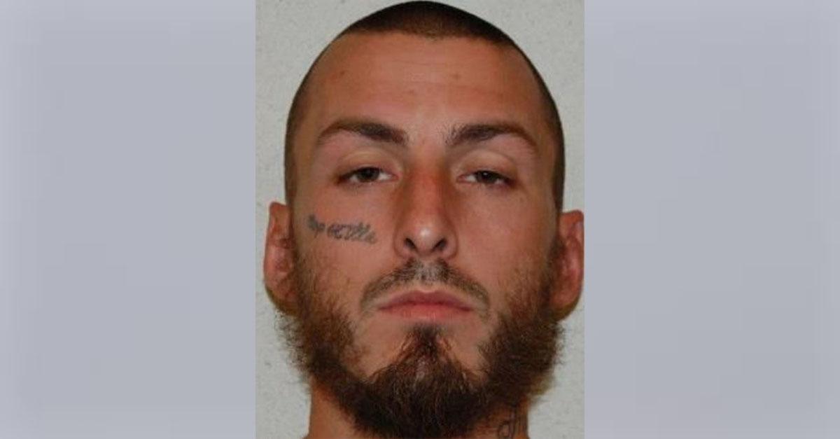 An ISIS-praising felon got stung by the FBI when he tried to buy a handgun
