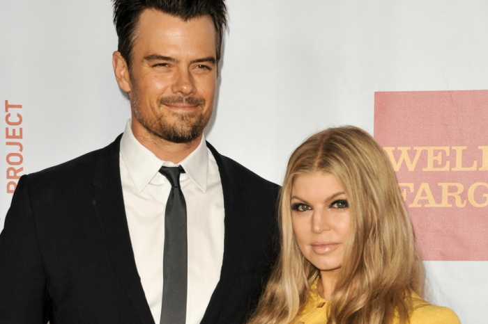 Fergie and Josh Duhamel shock fans by calling it quits after eight years of marriage