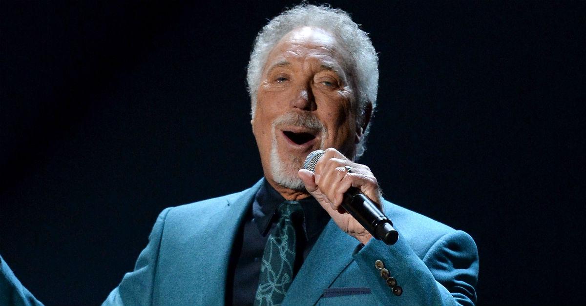 Fans are worried after beloved singer Tom Jones postponed his tour
