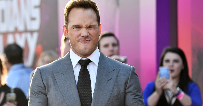 Chris Pratt just took an online quiz to see if he's Chris Pratt — and he apparently isn't