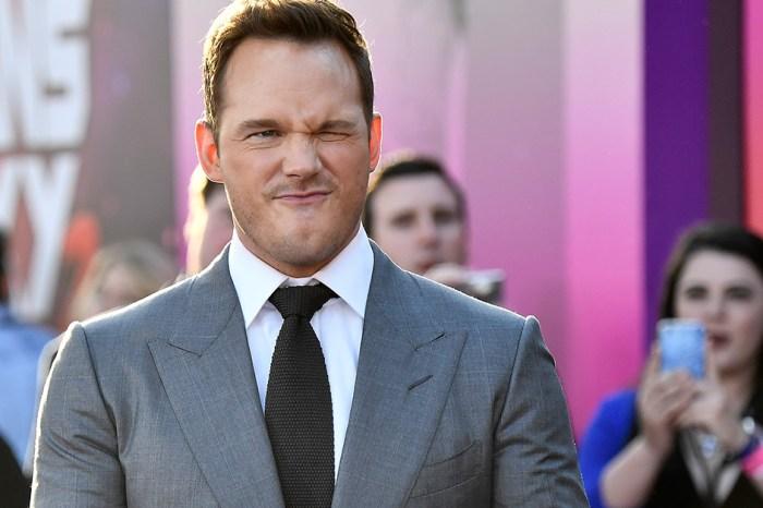 Chris Pratt just took an online quiz to see if he's Chris Pratt — and he apparently isn't