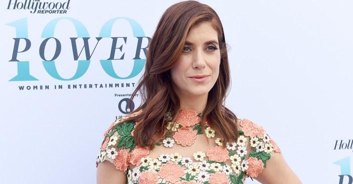 """Grey's Anatomy"" star Kate Walsh reveals brain tumor diagnosis"