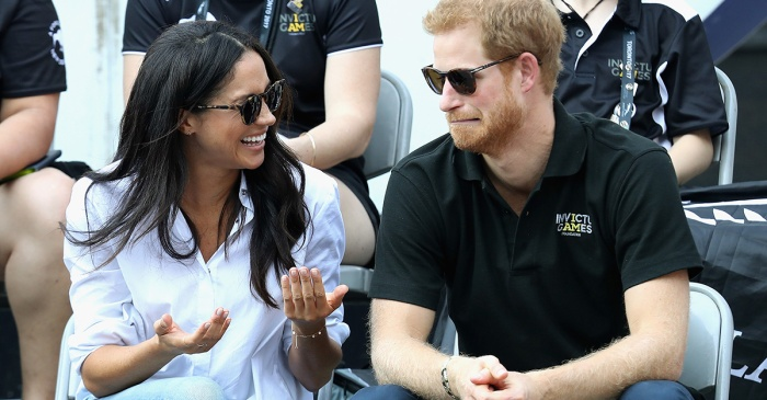 Another royal occasion could make Prince Harry and Meghan Markle put everything on hold