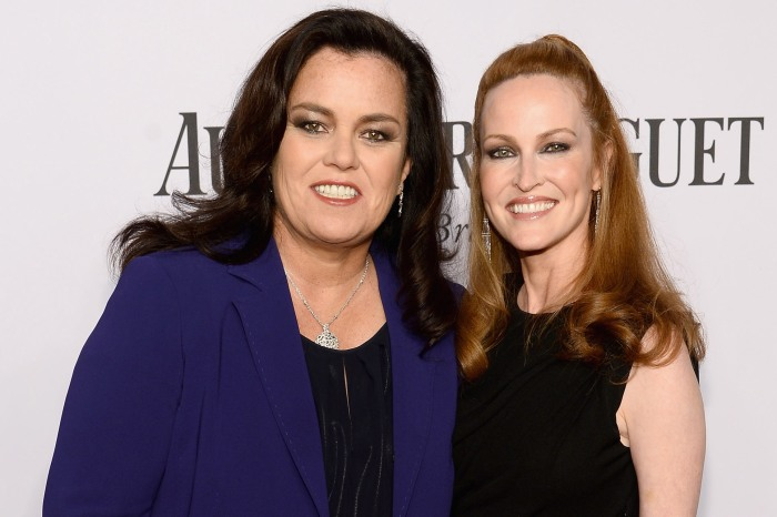The autopsy for Rosie O'Donnell's ex Michelle Rounds is now complete