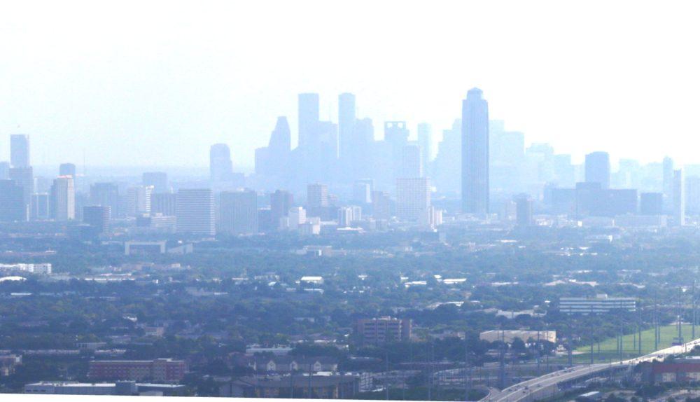 Route for Houston-Dallas 'bullet train' released as 'sweet spot' for Houston