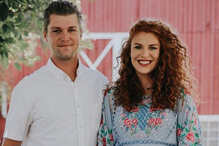 """Little People, Big World"" star Audrey Roloff opens up about the struggles of motherhood"