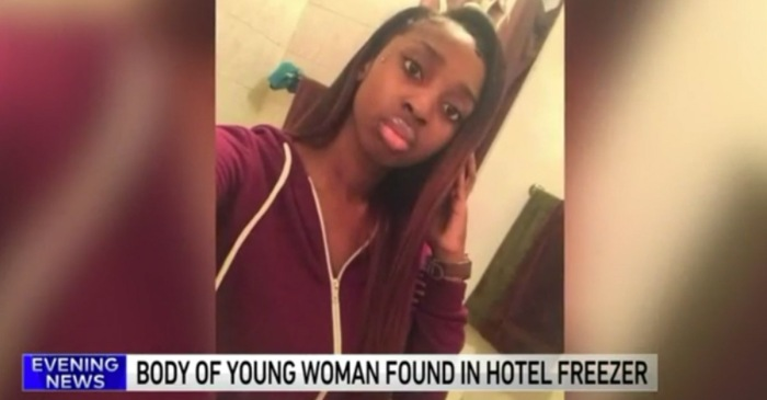 Facebook Live video may contain answers in death of Kenneka Jenkins