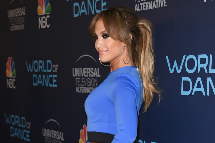Jennifer Lopez shares good news about her family in Puerto Rico after the hurricane