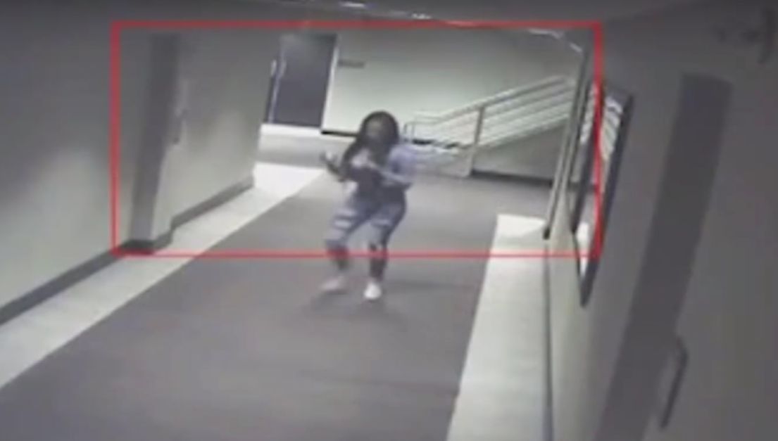 Surveillance footage of Kenneka Jenkins walking into freezer has yet to be seen for one obvious reason