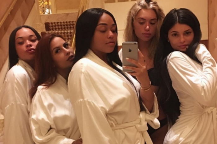 Rumored mom-to-be Kylie Jenner shares first pictures since pregnancy gossip intensified