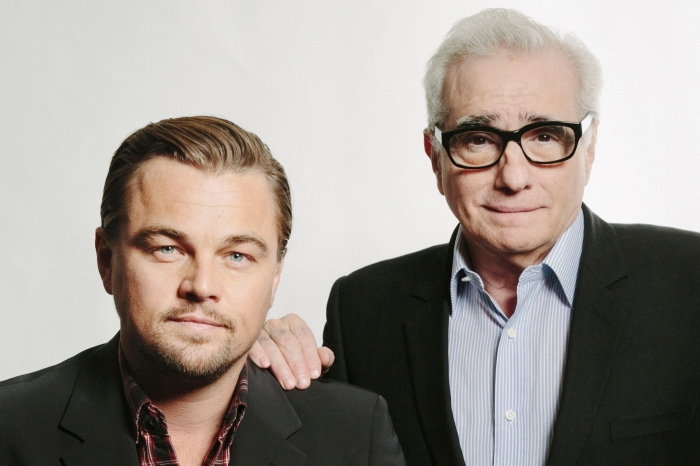 Leonardo DiCaprio and Martin Scorsese team up for Theodore Roosevelt biopic