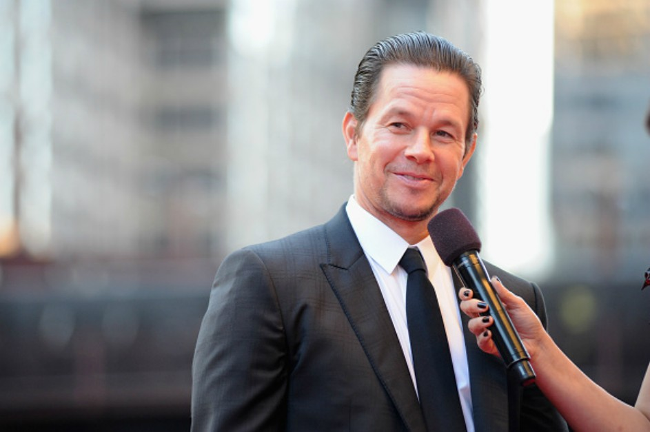 Mark Wahlberg is coming to Chicago with a message…about religion?