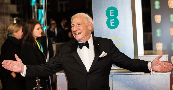 Mel Brooks just blamed political correctness for the death of comedy