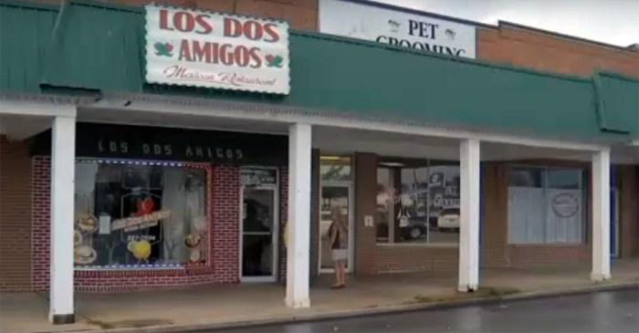 "These ""scared"" restaurants close as rumors swirl of secret raids"