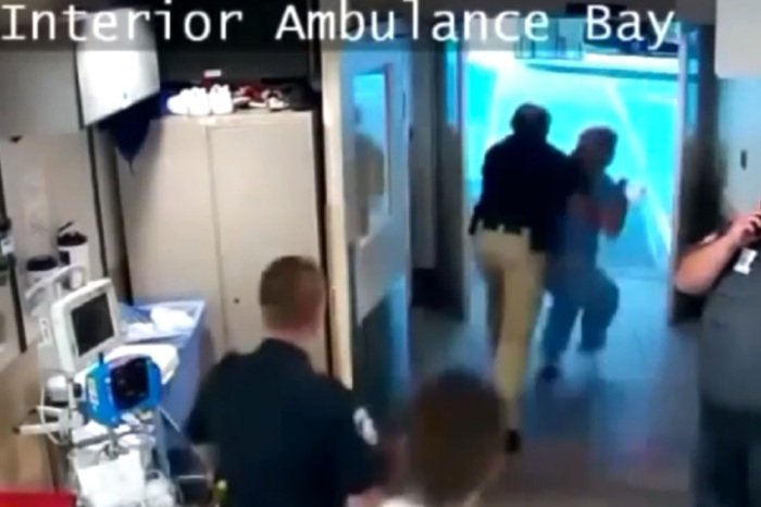 Utah hospital sends a clear message to police after a nurse was wrongly arrested at work