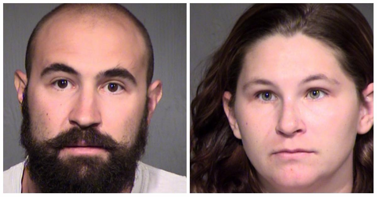 "Underage babysitter reveals she ""felt pressured"" into threesomes with twisted Arizona couple"