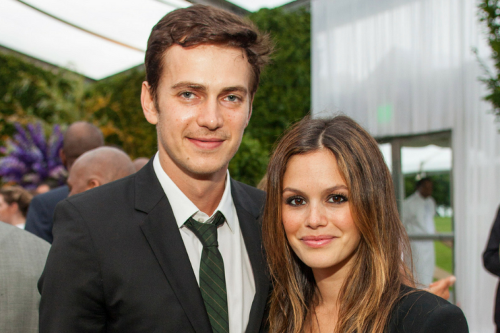 It looks like Rachel Bilson and Hayden Christensen are splitting up after nearly a decade