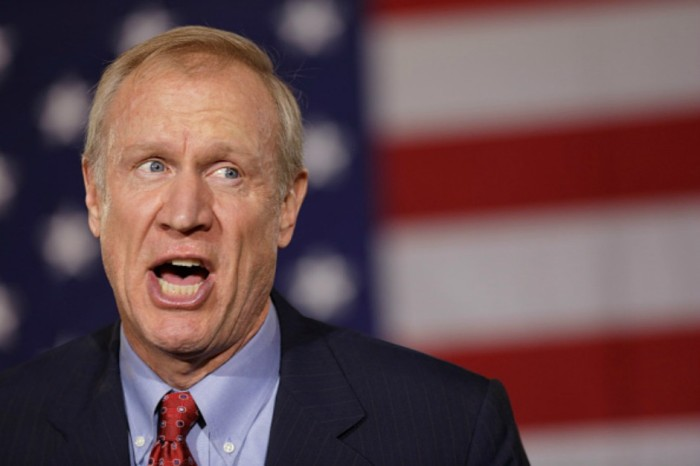 Illinois Governor has message for NFL players who are 'disrespectful'