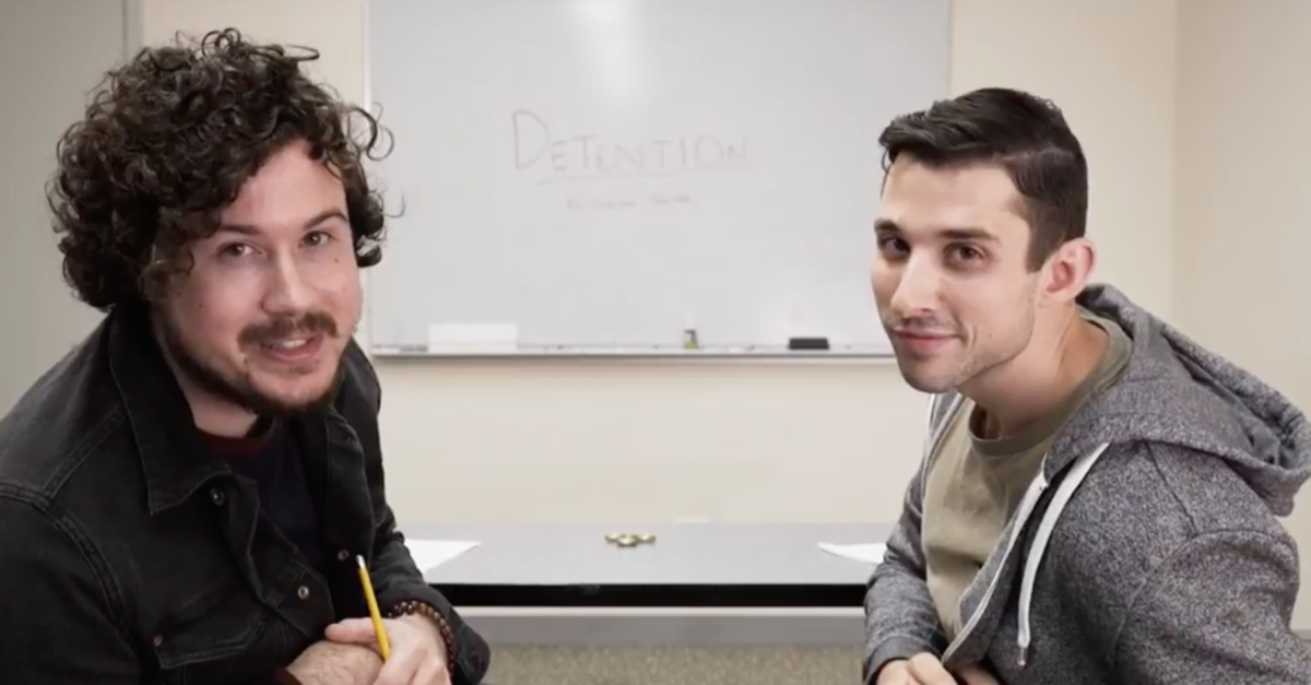 Local filmmakers want to fight bullying and they need your help