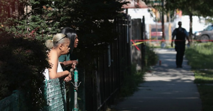 1 dead and 14 wounded in Chicago shootings including 14 year-old-girl