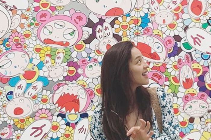 Takashi Murakami's exhibit downtown breaks records you'll want to see