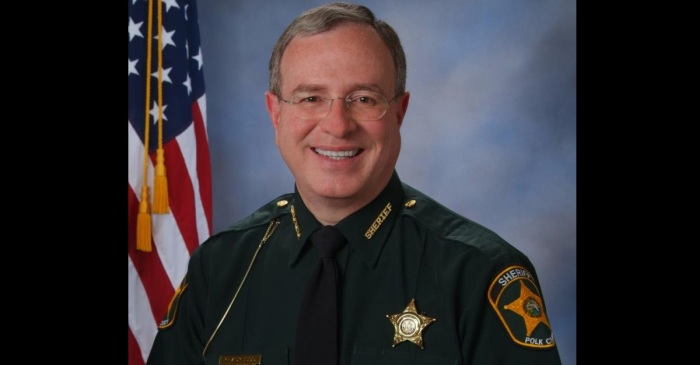 "Florida sheriff promises a ""safe"" shelter from the hurricane: prison"