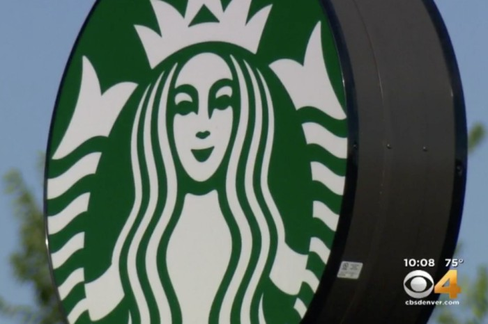 A woman is suing Starbucks because she claims their scalding tea killed her dog